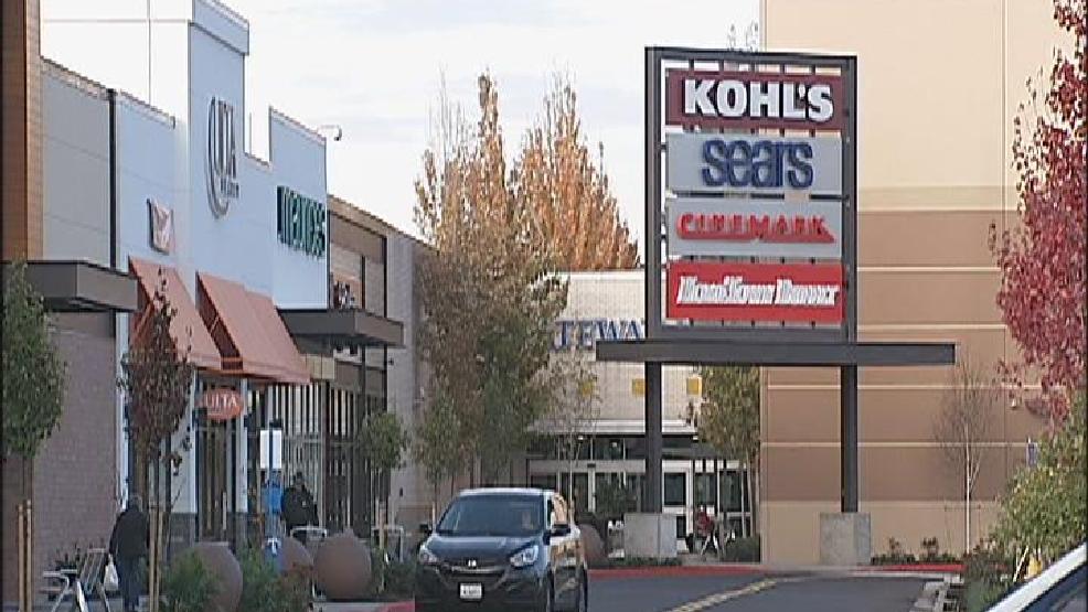 Restaurants Near Gateway Mall Springfield Oregon