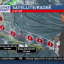 The Weather Authority: Cooler, drier air for us, Irma still a Cat 5