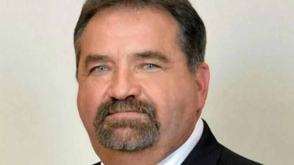 President to nominate Cape Girardeau Co. sheriff for U.S. Marshal position (Source - Cape Girardeau County Sheriff's Office website).jpg