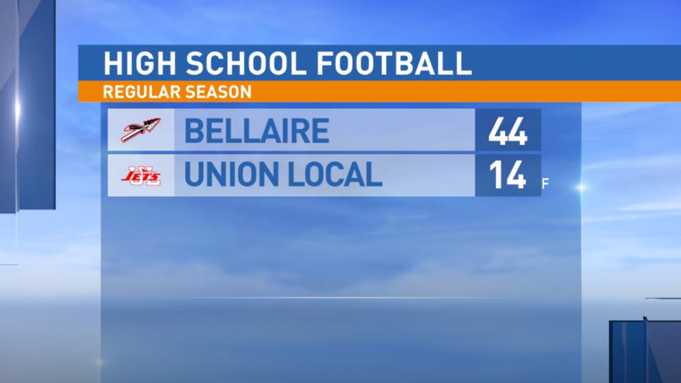 10.25.19: Bellaire at Union Local