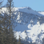 Current snowpack in 'normal range' despite mild winter