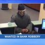 Police: Search for suspect in Umpqua Bank robbery