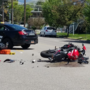 Motorcyclist killed in Provo car crash