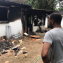 Surviving family member reflects on deadly house fire