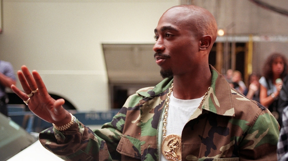Tupac and hip hop among FX's expansion into docuseries | KIMA