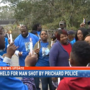 Family demands justice for fatal police shooting