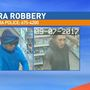 Madera police looking for armed robbers