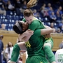 Three freshman starters help Oregon women reach Sweet 16