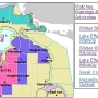 Winter weather advisory, lake effect snow advisory