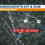 Woman killed in Somersworth hit-and-run identified, suspect sought