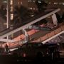 FDOT: Engineer left voicemail about cracks in FIU pedestrian bridge days before collapse