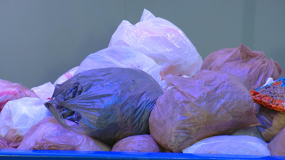 FC Cincinnati, Newport Aquarium team up to collect, donate plastic bags for reuse