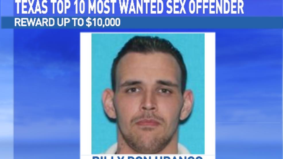Sex offenders near abilene texas