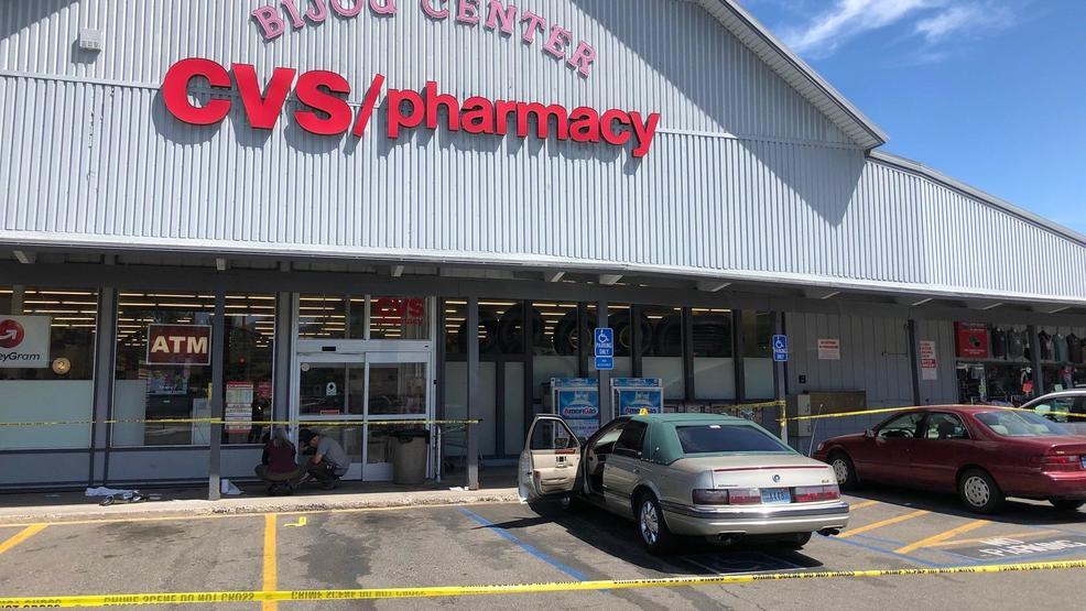 men stabbed after road rage at cvs store in south lake tahoe krnv