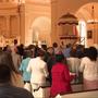 Baltimore churches hold Easter services