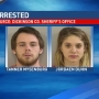 Two arrested after Monday night kidnapping