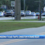 Orange Beach city leaders talk traffic problems, major projects planned for Canal Road