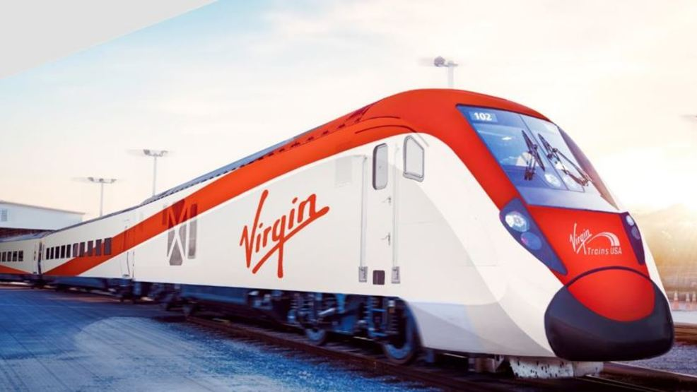 Decision delayed on high-speed train from Las Vegas to SoCal