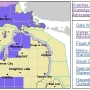Winter weather advisory issued for several northern Michigan counties