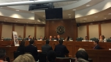 Families against cyberbullying testify before lawmakers