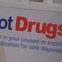 Local police host drug take-back events Saturday