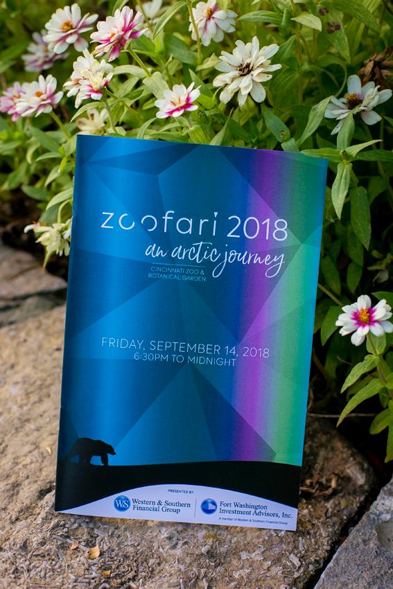 <p>Over 2,000 guests were in attendance of Zoofari 2018: An Arctic Journey. 65 of the best restaurants in town catered gourmet dinner selections. A ticket{&nbsp;}to the event bought attendees drinks, entertainment, animal encounters, and dancing all night long. / Image: Mike Bresnen // Published: 9.15.18</p>