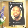 Students and Faculty hold memorial service for late EIU student Killed in Shooting
