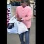 VIDEO: Man steals wallet from woman's cart at metro Walmart