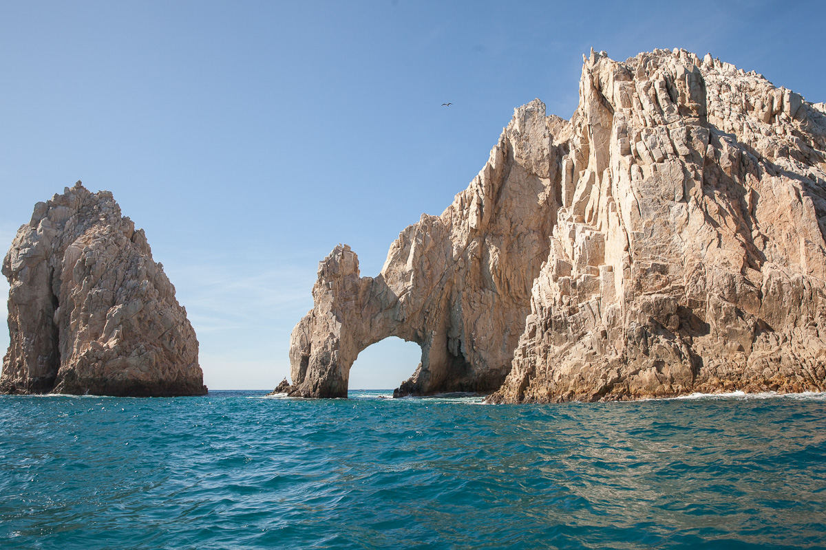 Cabo San Lucas (Image: Paola Thomas / Seattle Refined)
