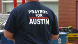 Benefit held for firefighter seriously hurt in crash
