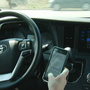 Troopers in WNC renew warnings about distracted driving