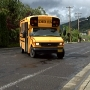 Grants Pass parents concerned over school bus driver, child suffered bloody nose