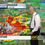 The Weather Authority: Update on severe weather potential
