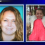 Cops: Mom, missing girl found in car with blocked tailpipe