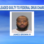 Former Richland Co. Rec. Commission employee guilty of federal drug charges