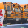 Seattle school bus drivers reject benefits package, could strike again