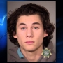 Police arrest 'DJ Gucci Thief', suspect in two Portland-area thefts