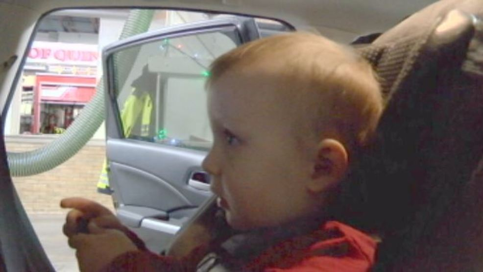 New Car Seat Law For 2019 Will Keep Children In Rear Facing Seats