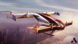 Airbus hopes to build the first certified passenger aircraft without a pilot