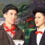Students prepare to debut 'Mary Poppins'