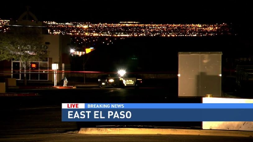 el paso videos news weather sports breaking news kfox