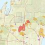 Power Outages Reported Across Northern Michigan