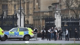 The Latest: Trump and May speak after attacks in London
