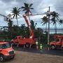 OG&E sends second crew to Puerto Rico