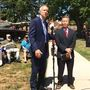 Rauner introduces vets' chief, outlines Legionnaires' plan