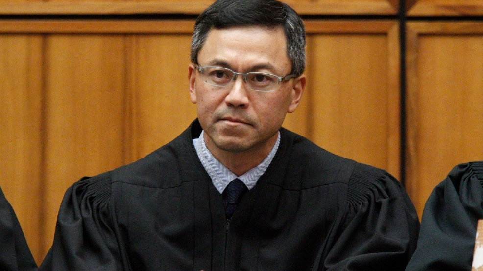 Judge Travel Ban Hearing