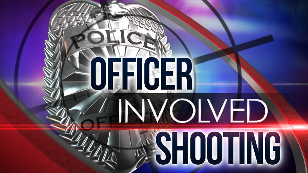 Las Vegas police involved in shooting near Sahara, Hualapai