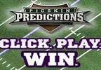 WBFF Pigskin Predictions Sponsored By Toyota 2018