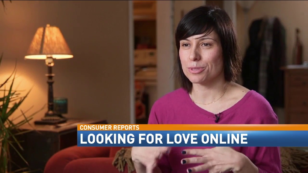 Dos and don'ts of dating online