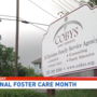 Local foster care agency celebrates National Foster Care Month